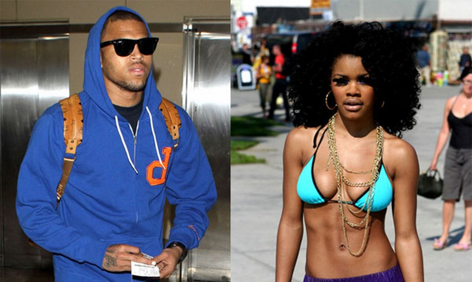 Chris-Teyana