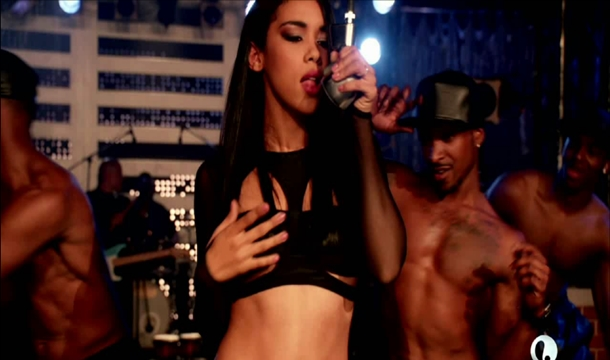 Lifetimes--Aaliyah-Princess-Of-RB