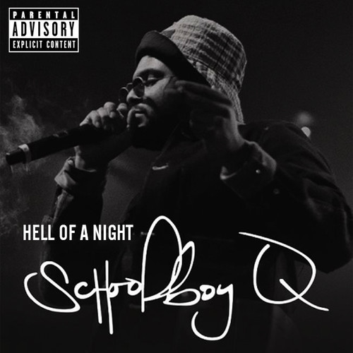 ScHoolboy-Q-Hell-Of-A-Night-cover