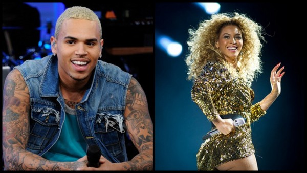 beyonce-chris-brown