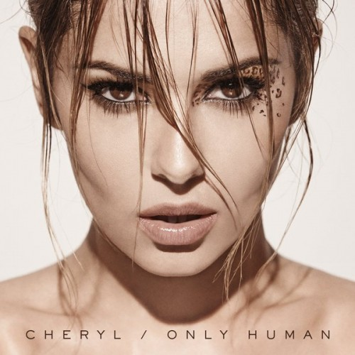 cheryl-only-human-cover-thatgrapejuice-600x600