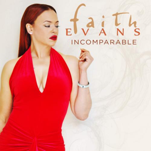 Faith Evans - Incomparable