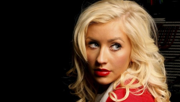 christina-aguilera-beautiful-
