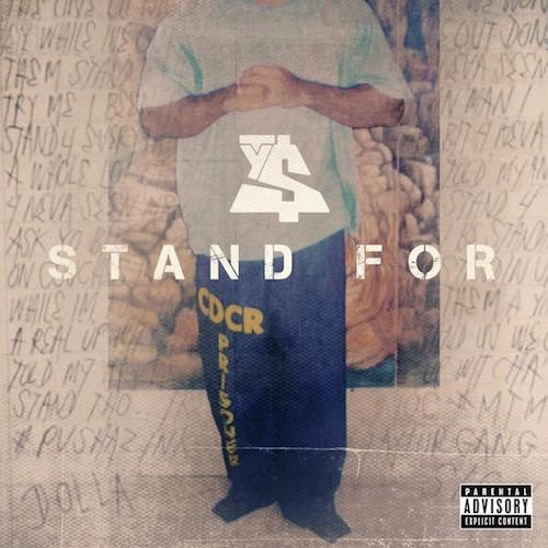 Ty Dolla Sign - Stand For