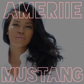Ameriie-Mustang