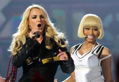 Britney+Spears+Nicki+Minaj+2011+Billboard+cqWCc0vvce1l