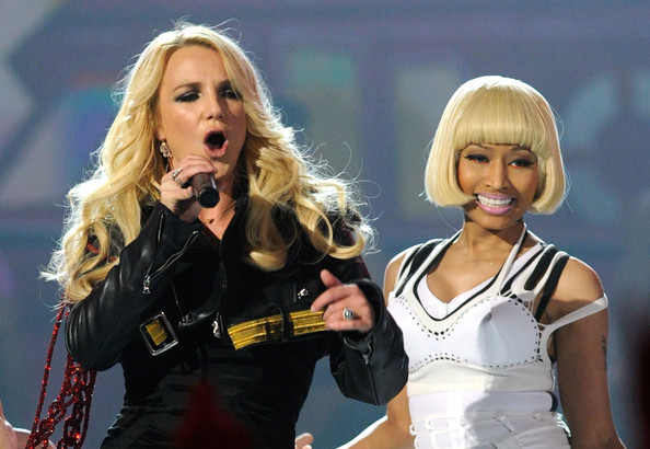 Britney+Spears+Nicki+Minaj+2011+Billboard+cqWCc0vvce1l