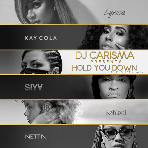 DJ-Carisma-Hold-You-Down