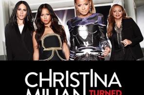 Regardez la télé réalité » Turned Up» de Christina Milian. [Episode 1]