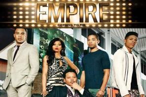 [MovieFeelings] Regardez la série événement » Empire».