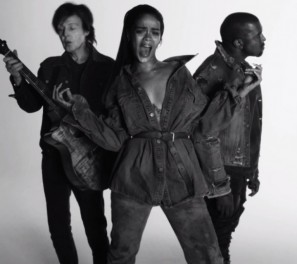 Rihanna-FourFiveSeconds-video-musicfeelings