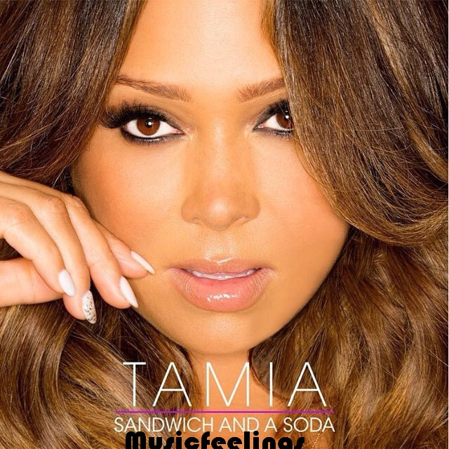 Tamia-Sandwich-and-a-Soda-Cover