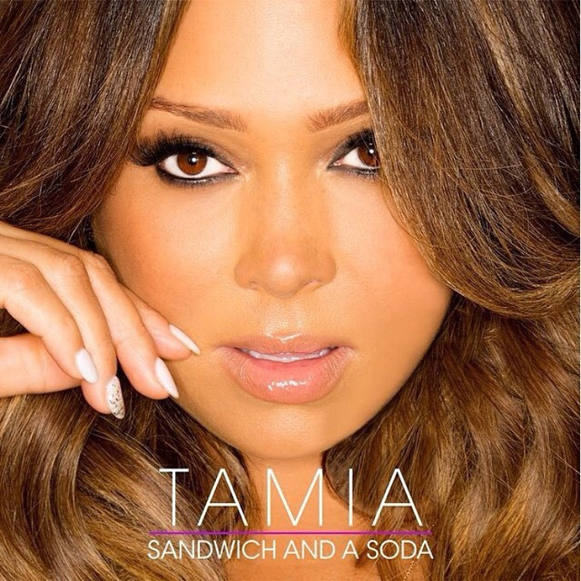 Tamia-Sandwich-and-a-Soda-Cover1