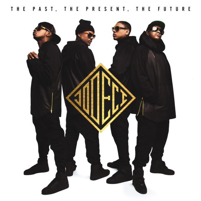 jodeci-The Past, The Present, The Future