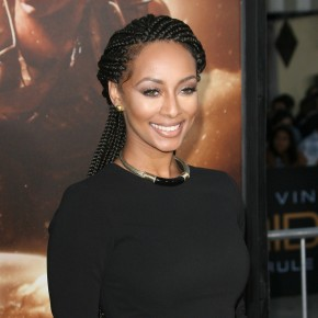 "Los Angeles ""Riddick"" Premiere held at XXX in Westwood.  Featuring: Keri Hilson Where: Los Angeles, CA, United States When: 28 Aug 2013 Credit: Adriana M. Barraza/WENN.com"