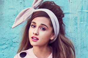 Ariana Grande propose désormais le clip de «Into You».