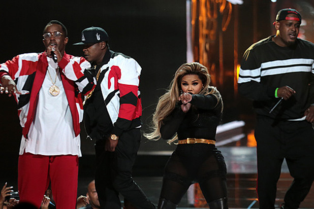 BET-Awards-Bad-Boy-Records-Reunion