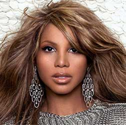 Dossier Toni Braxton
