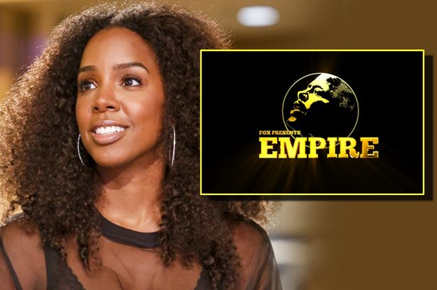 Kelly-Rowland-mona-lisa-empire