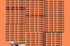 Kanye West, Ecoutez son nouvel album » The Life Of Pablo» en live.