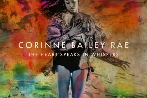 Corinne Bailey Rae dévoile le voluptueux «Green Aphrodisiac».
