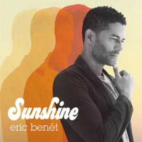 Eric-Benet-Sunshine
