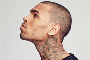 Chris Brown, son 8e album s'intitulera …