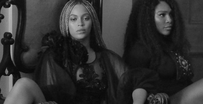 Beyonce-Gave-Serena-Williams-Pointers-For-quotSorryquot-Video-682x351