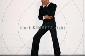 [Chronique] Maxwell nous illumine avec «BlackSUMMERnights».