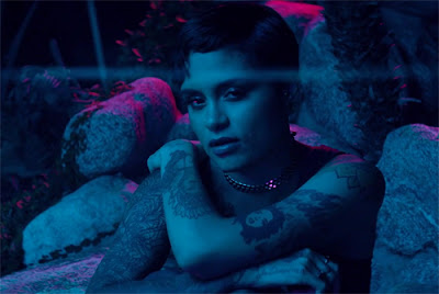 Kehlani-Gangsta-Video