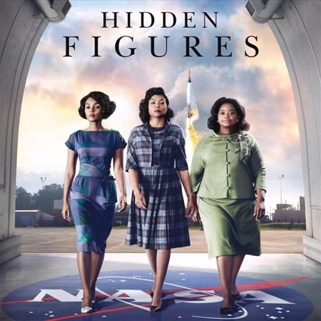 Pharrell Williams, ses titres pour la bande originale du film «Les figures de l'ombre».