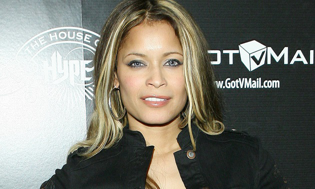 Blu Cantrell during House of Hype Pre-Grammy Party at Roosevelt Hotel in Hollywood, California, United States. (Photo by M. Tran/FilmMagic)