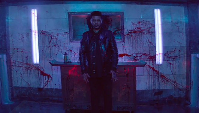 the-weeknd-mania-film