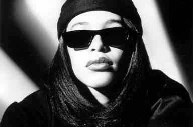 Aaliyah (1979-2001) 1994