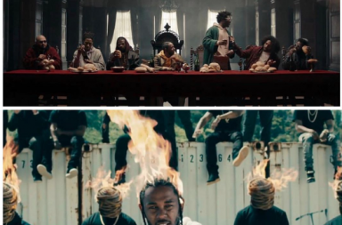 Kendrick-Lamar-humble-video-