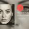 Adèle dévoile la pochette et confirme la date de sortie de  «25».