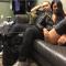 Timbaland et Mila J nous proposent l'aérien et sensuel «Gets No Better»
