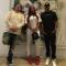 Remy Ma et Fat Joe invitent Jay-z sur un remix de «All The way Up».