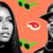 [Dossier Video] Nicki Minaj : Que se passe t- il exactement avec les autres artistes féminines?