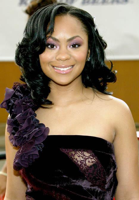 Nivea au 17ème Soul Train Music Awards