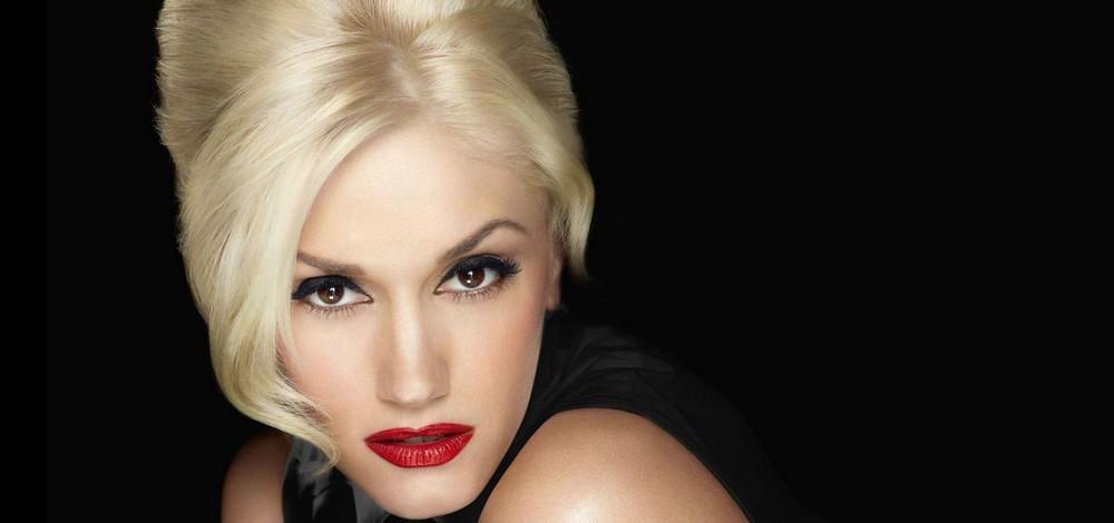 Gwen Stefany glamour